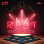 Redlight Riddim [2013] (Anju Blaxx, UIM Records)