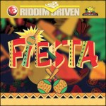 fiesta riddim - dave kelly (madhouse records) 2003