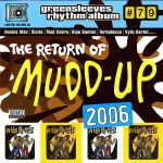 Greensleeves Rhythm Album #79 - The Return Of Mudd Up