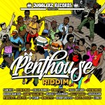 Penthouse Riddim [2014] (Jugglerz & Jr Blender)