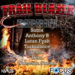 trail blazer riddim (focus music)