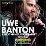 rototom uwe banton & next generation family