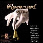 Reserved Riddim (Samdiggy Music)