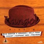 Kangol Riddim (Gold Dynasty)