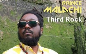 prince malachi third rock