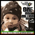 One Inna Million Vol 4 mixed by Puppa Leevup