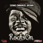 dennis emmanuel brown - rock on (over the rainbow)