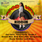 good love riddim lockecity music group