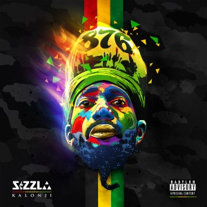 Sizzla - 876 (Album Review)