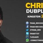 FB Banner - Chris martin dub session