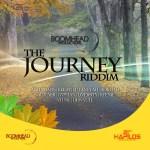 Journey Riddim (2008) Danger Zone