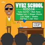 Vybz School Riddim (Good Good Productions)