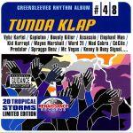 Greensleeves Rhythm Album #48 –Tunda Klap