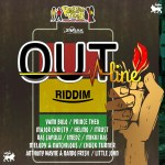 Outline Riddim (Reggae Vibes Productions)