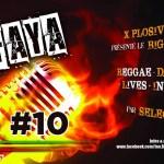 Big Faya Show 2017 Episode 10 – Reggae/Dancehall