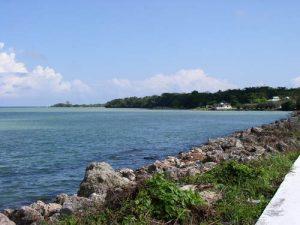 Waterfront, St Ann, Jamaica