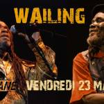 Wailing Souls - Mar. 23rd 2018 @ Le Mélomane (Montpellier, France)
