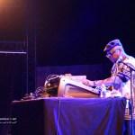 Interview of Mad Professor [06/16/2018] @ Dub Lights