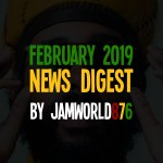 News Digest 02.2019 – February/March 2019