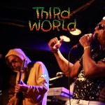 Interview with Cat Coore & AJ Brown (Third World) [06/08/2019]