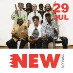 The Skatalites @ New Morning 2019