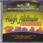 Rhythm Streetz #9 - High Altitude and Foundation (Don Corleon)