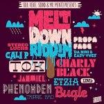 Melt Down Riddim