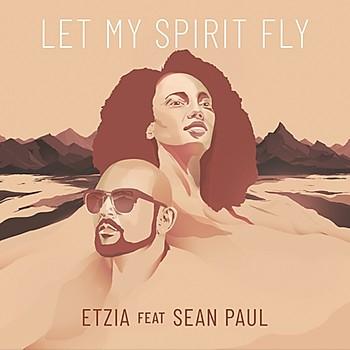 Sean Paul ft. Etzia - Let My Spirit Fly (Partillo)