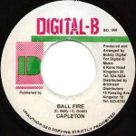 Drum Song Riddim [1996] (Digital-B)