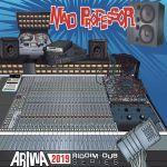 Aria 2019 Riddim & Dub Series