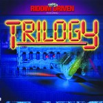 Riddim Driven - 2001 - Trilogy (King Jammy, Jammy's)