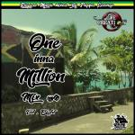 Selecta Leevup – One Inna Million Reggae Mix Vol 8
