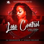 Chris Tijera ft. Indie Allen - Lose Control (YB Productions)