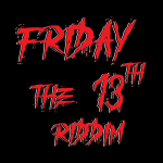 Friday the 13th Riddim [2003] (Leftside)