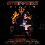 Steppers Riddim