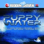 Puppy Water Riddim [2003] (Flabba, Mo' Music)