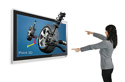 ipoint-3d