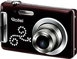 Digitalkamera Rollei-xs-8