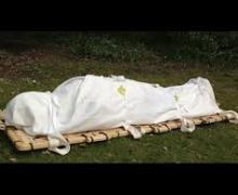 Video (TedEd) – What happens to our bodies after we die? by Farnaz Khatibi Jafari