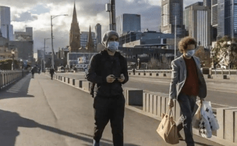 111-day lockdown ends in Australia's second largest city