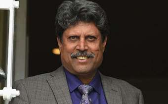 cricketer kapil dev heart attack admitted at delhis fortis