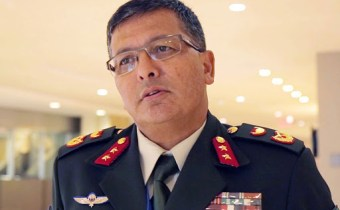 General Purna Chandra Thapa is the current Chief of Army Staff in the Nepalese Army. He served as the Head of Mission and Force Commander of the United