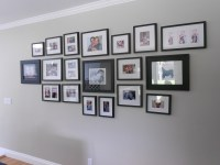 Photo Wall Ideas | Jana Design Interiors