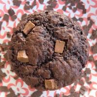 Schoko Muffins