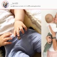 """""""Mein Baby hat noch nie durchgeschlafen"""" - __leni89 über Horrornächte & wie sie damit umgeht"""