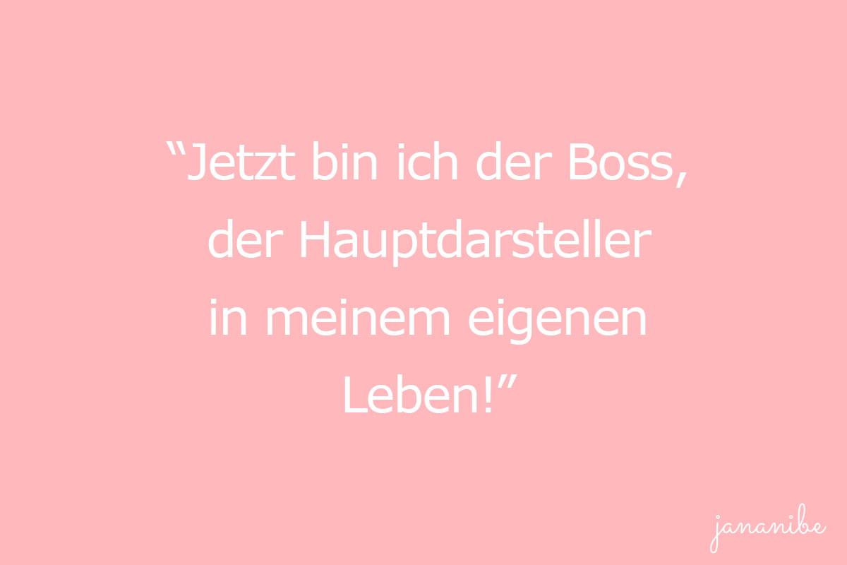 Bist du auch oft unsicher - 10 Strategien gegen Selbstzweifel - Hauptdarsteller im eigenen Leben - Mama Blog München