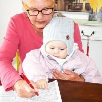 Oma statt KITA – Kinderbetreuung innerhalb der Familie und warum Fremdbetreuung nicht in Frage kam