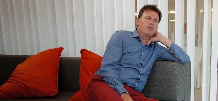 Dialoog met Joost Callens (CEO Durabrik): In the end, it's all about love