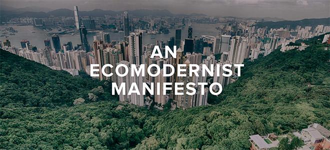 Eco-modernist