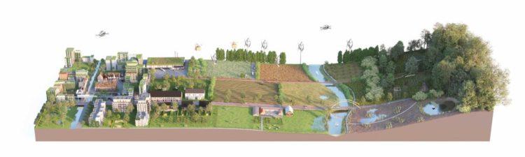 Eco-sapiens (natuurrapport)